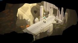 Lara Croft Go Gaming Cypher 4