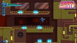 Mega Man 20XX Gaming Cypher 3