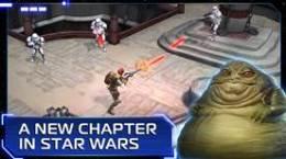 Star Wars Uprising New Artwork Gaming Cypher 4