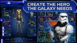 Star Wars Uprising New Artwork Gaming Cypher