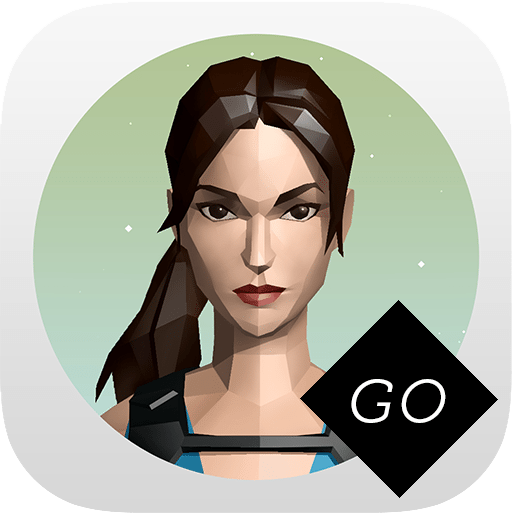 Lara Croft GO Goes Live Today on iOS, Android and Windows Phones