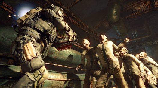 Capcom Announces Resident Evil Themed Third-Person Shooter Umbrella Corps