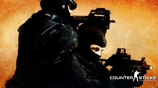 Counter-Strike: Global Offensive New Music Kits Feature Red Bull Records Artists