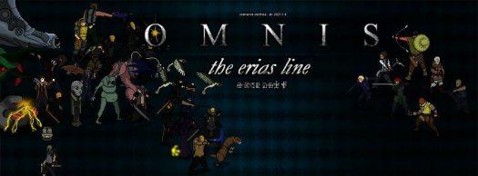 Omnis – The Erias Line Has Two Weeks Left on Kickstarter