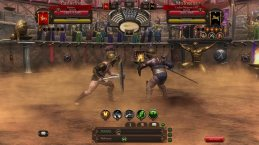 Gladiators Online Gaming Cypher 11