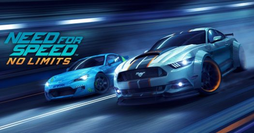 Need for Speed No Limits Available Today on Mobile