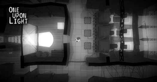 One Upon Light Launches on PS4 Today