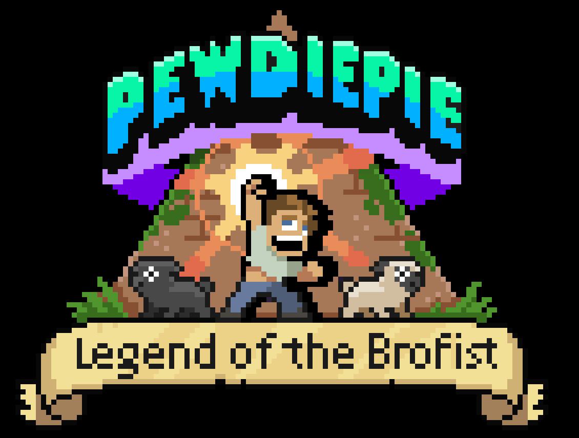 pewdiepie legend of the brofist download free ios