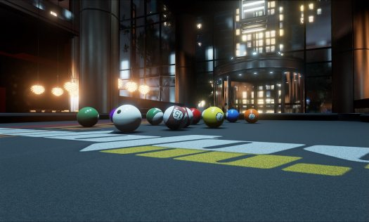 Pool Nation FX Heading to Steam Early Access