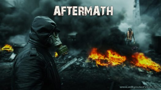 Romero's Aftermath Survival Horror MMO Open Beta Released