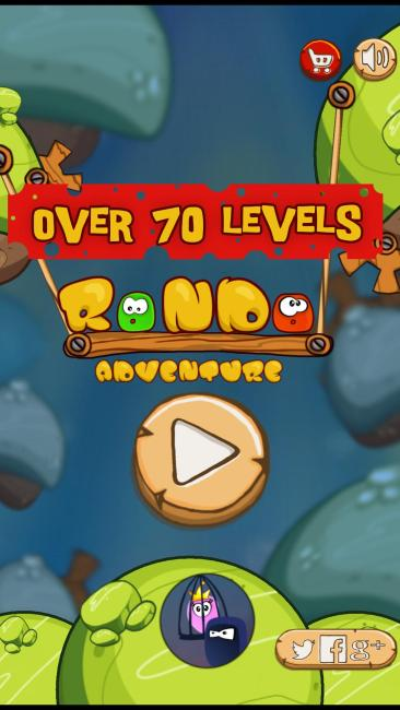 Rondo Adventure Now Out for iOS and Android