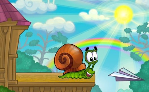 tinyBuild Releasing First Family Friendly Game Snail Bob 2 on Sep 24