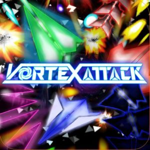 Vortex Attack World Championship Series Has Begun
