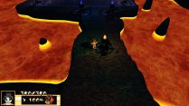 lava cavern