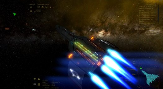 Ascent: The Space Game Huge New Update Details