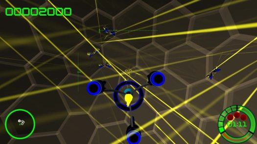 Voxel Blast Now Available on Steam