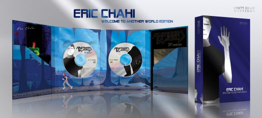 Eric Chahi Journey of a French Video Game Creator Now on Kickstarter