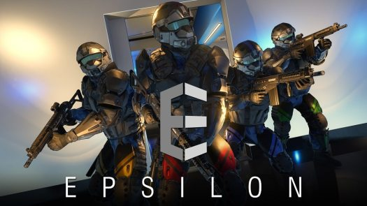 Serellan Supports Operation Supply Drop Charity with 1,000 Copies of Epsilon