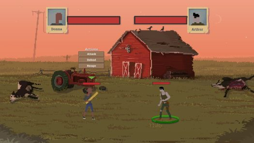 Sheltered New Bloodlines Update & Video