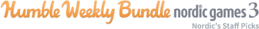Humble Weekly Bundle Nordic Games 3 is Now Live