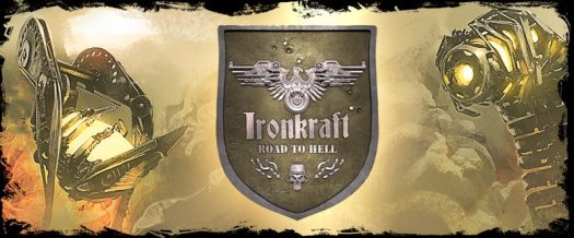 Ironkraft - Road to Hell Early Access Out Now on Steam