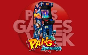 Pang Adventures Heading to Paris Games Week 2015, New Screenshots Revealed