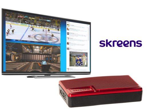 Skreens on Kickstarter Allows for Split Screen Multiplayer for Halo 5
