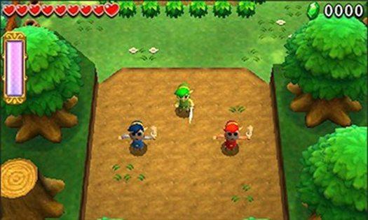 Nintendo Download Highlights New Digital Content (Oct 29)