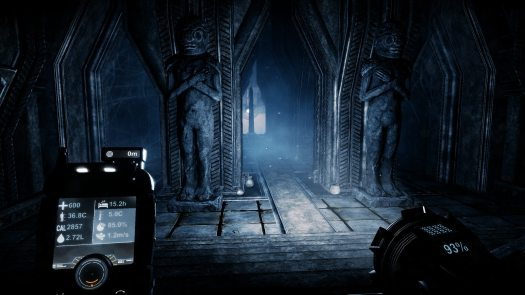 THE SOLUS PROJECT Heads to Steam, Early Access, Game Preview on Xbox One and GOG