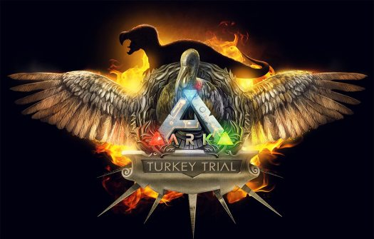 ARK Survival Evolved Turkey Trial Gaming Cypher
