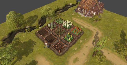 Albion Online Overhaul of Consumables and Potions Systems Announced