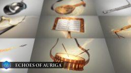 Endless Legend - Echoes of Auriga - Bonus Hero Items Gaming Cypher
