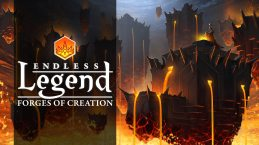 Endless Legend - Forges of Creation - Keyart Gaming Cypher