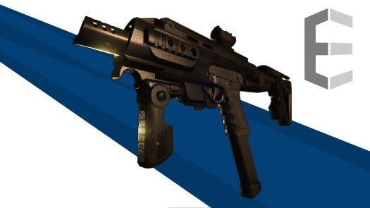 EPSILON New Alpha Assault Pack Update Details