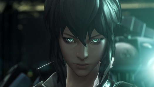 Ghost in the Shell FIRST ASSAULT ONLINE Early Access Begins Dec. 14