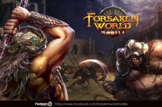 Forsaken World Mobile New Expansion Details Announced
