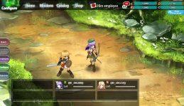 Kanpani Girls Gaming Cypher 8