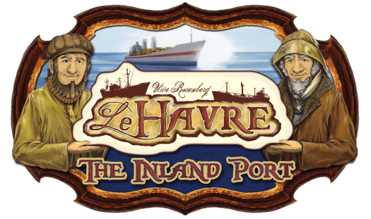 Le Havre: The Inland Port Now Available for Mobile Devices