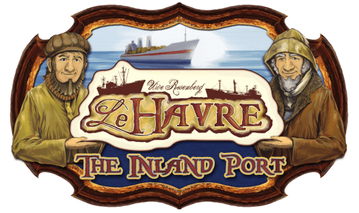 Le Havre: The Inland Port Now Available on Steam