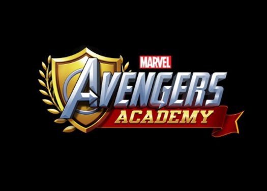 MARVEL Avengers Academy Heading to Mobile Devices
