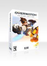 Overwatch Box Art Gaming Cypher