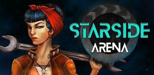 Former Rovio Team Epic Owl Announce STARSIDE ARENA