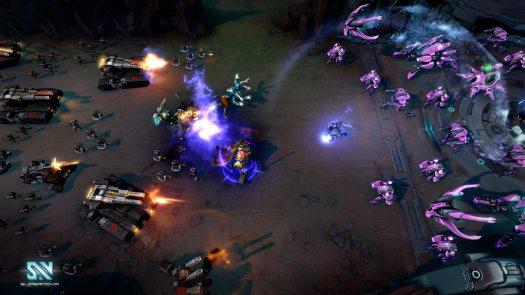 Bandai Namco Launches 2nd Closed Beta Test for SUPERNOVA