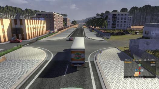 TruckSim for iOS & Android Rolls into Stores Nov. 25