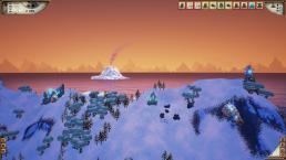 Valhalla Hills_Snow