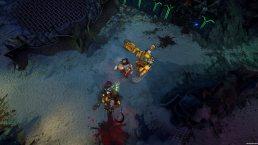 Warhammer 40,000 Dark Nexus Arena Gaming Cypher 4