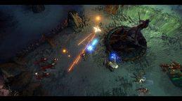 Warhammer 40,000 Dark Nexus Arena Gaming Cypher 9