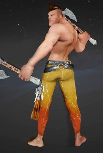 Butt Pose Victory Animations Heading to Black Desert Online PvP