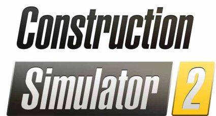 Construction Simulator 2 New Live-Action Trailer and Release Date Announced