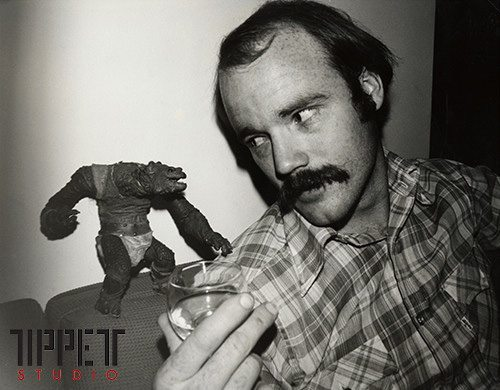 Phil Tippett Releases Never Seen Star Wars Photos AMA & HoloGrid: Monster Battle Demos Coming this Week